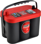 Autobatterie Optima - Red Top RT C - 4.2L 12V 50Ah