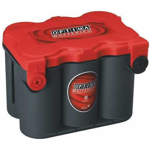 Optima Batterie Redtop RT F 4.2 12V 50Ah