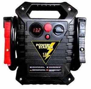 Batterie Booster Power Starter 12V - 3600A