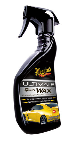 Ultimate Quick Wax