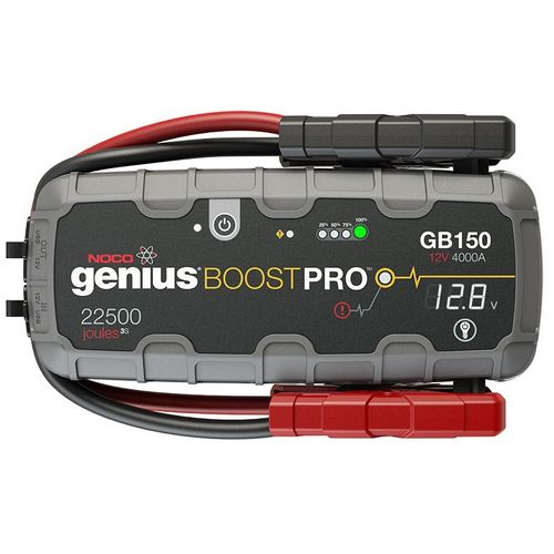Noco GB 150 genius Boost 12V 4000A
